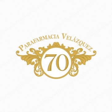 Velázquez 70 After Sun Azuleno - 75 ml