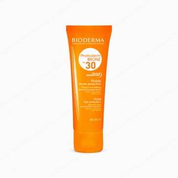 Bioderma Photoderm BRONZ Fluido Facial SPF 30 UVA16 - 40 ml