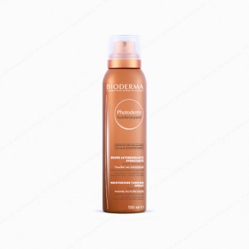 Bioderma Photoderm Autobronceador - 150 ml