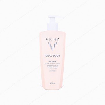 VICHY Ideal Body Leche-Sérum - 400 ml
