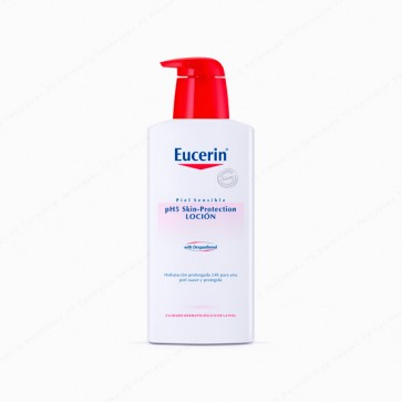 Eucerin® pH5 Skin-Protection Loción - 400 ml