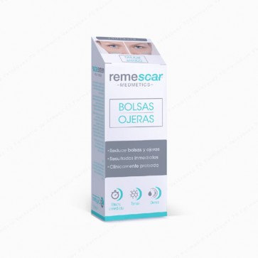 Remescar Bolsas y Ojeras - 8 ml