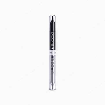 TALIKA Lipocils & Black - 2 x 2,5 ml