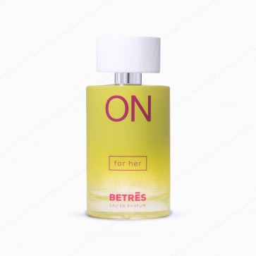 BETRES Natural - 100 ml