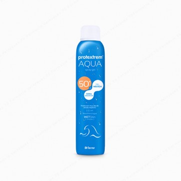 Protextrem® Aqua Wet Skin Spray Gel SPF 50+ - 150 ml