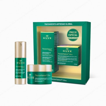 NUXE Coffret Nuxuriance® ultra