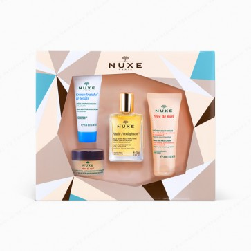 NUXE Coffret Best-Sellers Edición Limitada 2018