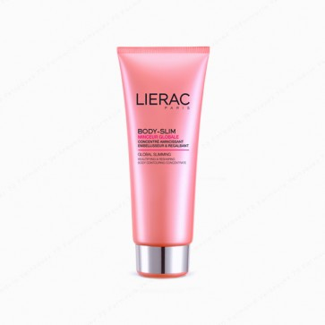 LIERAC Body-Slim Anticelulítico Global - 200 ml