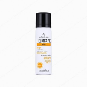 HELIOCARE 360º Airgel SPF 50 - 60 ml