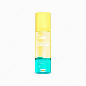 Fotoprotector ISDIN HydroLotion SPF 50 - 200 ml