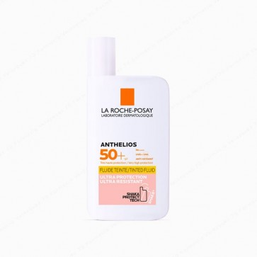 La Roche-Posay ANTHELIOS Fluido Color SPF 50+ - 50 ml