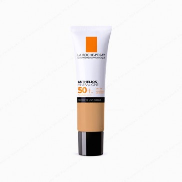 La Roche-Posay ANTHELIOS Mineral One SPF 50+ Tono 04 Bronze Intense - 30 ml