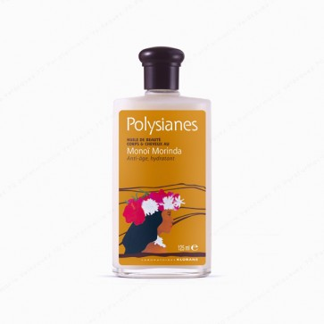 Polysianes Monoï Morinda - 125 ml