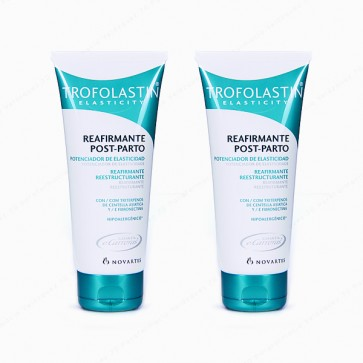 Trofolastin® Reafirmante Post-Parto - DUPLO 2 x 200 ml