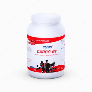 Etixx CARBO-GY - 1000 g