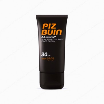 PIZ BUIN® Allergy Crema Rostro SPF 30 - 50 ml