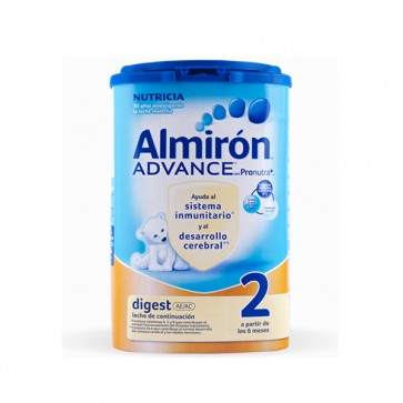 Almirón ADVANCE DIGEST 2 - 800 g