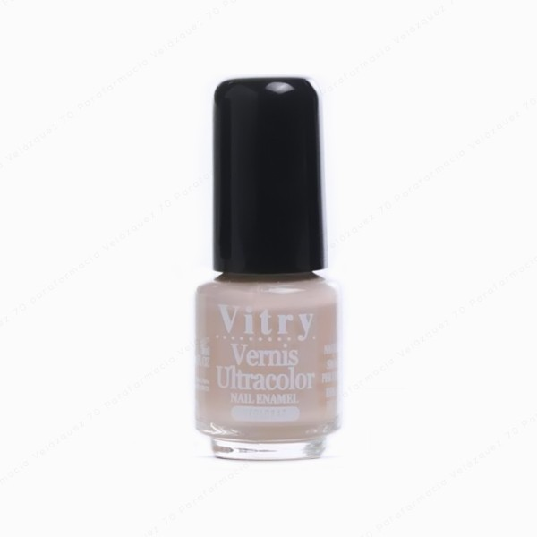 Comprar Vitry Esmalte de uñas Ultracolor 47 Nude - 4 ml - Farmacia ...