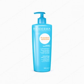 Bioderma Photoderm After Sun Leche refrescante - 500 ml