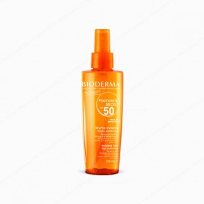 Bioderma Photoderm BRONZ Aceite seco invisible SPF 50+ UVA27 - 200 ml