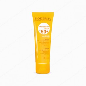 Bioderma Photoderm MAX Crema SPF 50+ UVA38 - 40 ml