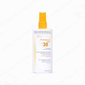 Bioderma Photoderm LEB SPF 30 UVA30 - 125 ml