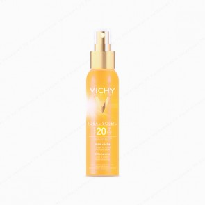 VICHY Ideal Soleil Aceite Seco SPF 20 - 125 ml