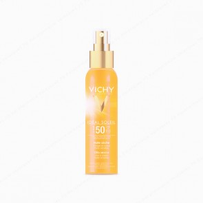 VICHY Ideal Soleil Aceite Seco SPF 50 - 125 ml