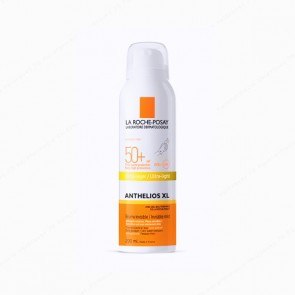 La Roche-Posay ANTHELIOS XL SPF 50+ Bruma invisible ULTRA LIGERA - 200 ml