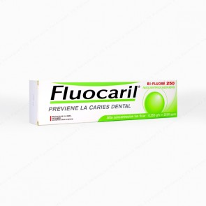 Fluocaril Bi-Fluoré 250 - 125 ml
