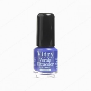 Vitry Esmalte de uñas Ultracolor 40 Azul Marino - 4 ml