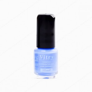Vitry Esmalte de uñas Ultracolor 61 Bleuet - 4 ml
