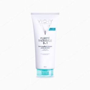 VICHY Pureté Thermale Desmaquillante Integral 3 en 1 - 300 ml