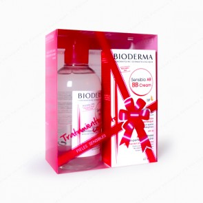 Bioderma Pack Tratamiento completo - Pieles sensibles