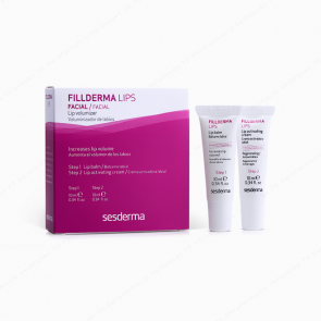 Sesderma Fillderma Lips - 10 + 10 ml