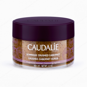 CAUDALIE Gommage Crushed Cabernet - 150 gr