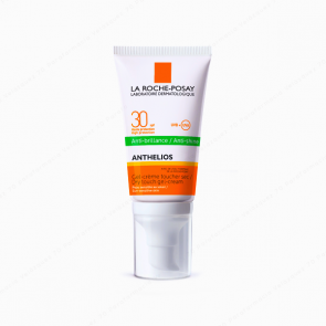 La Roche-Posay ANTHELIOS SPF 30 Gel-Crema Toque Seco - 50 ml