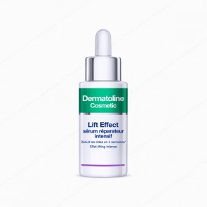 Dermatoline Cosmetic® Lift Effect Sérum Reparador Intensivo - 30 ml