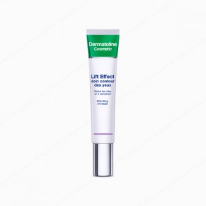 Dermatoline Cosmetic® Lift Effect Contorno de Ojos - 15 ml