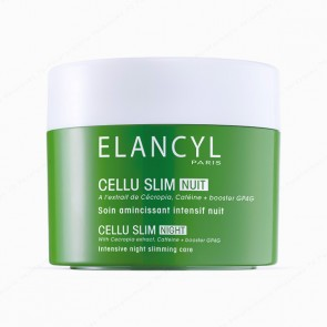 Elancyl Cellu Slim Noche - 250 ml