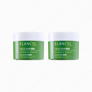 Elancyl Cellu Slim Noche - DUPLO 2 x 250 ml