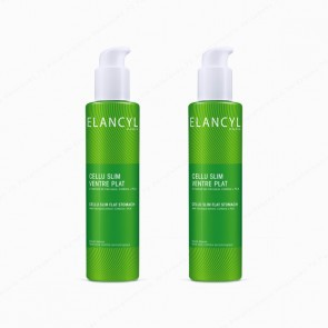 Elancyl Cellu Slim Vientre Plano - DUPLO 2 x 150 ml