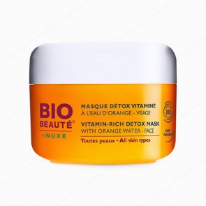 NUXE BIO-BEAUTÉ® Mascarilla Detox Vitaminada - 15 ml