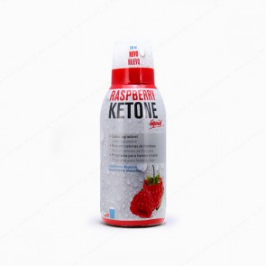 Biocol Raspberry Ketone - 4 botellas de 500 ml
