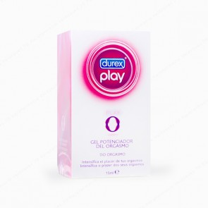 DUREX Play O - 15 ml