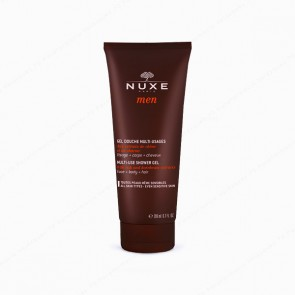 NUXE MEN Gel de Ducha Multi-Usos - 200 ml