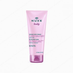 NUXE BODY Exfoliante Corporal Fundente - 200 ml