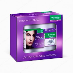 Dermatoline Cosmetic® Lift Effect Antiarrugas Noche 50 ml + REGALO Antiarrugas Día 15 ml