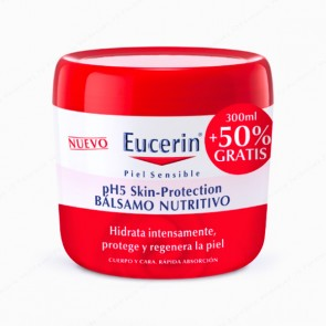 Eucerin® pH5 Skin-Protection Bálsamo Nutritivo - 450 ml