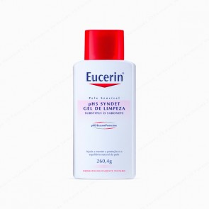 Eucerin® pH5 Skin-Protection Gel de Baño - 200 ml